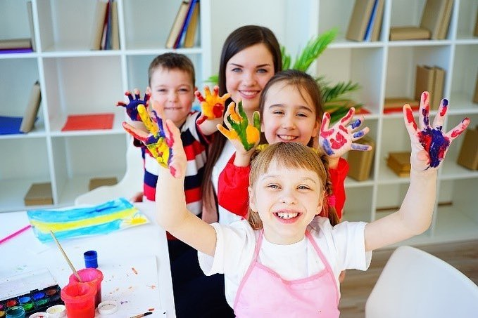 holiday clubs for kids